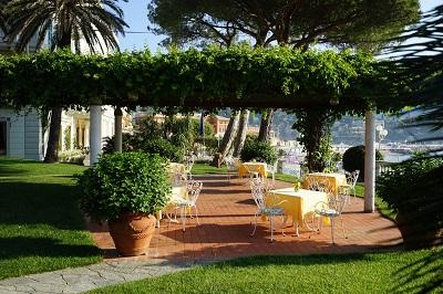 restaurant 1 - hotel grand hotel miramare - santa margherita ligure, italy