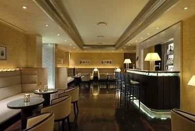 bar 1 - hotel grand hotel miramare - santa margherita ligure, italy