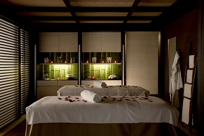 spa - hotel grand hotel miramare - santa margherita ligure, italy