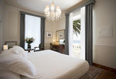 suite - hotel grand hotel miramare - santa margherita ligure, italy