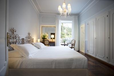 bedroom 1 - hotel grand hotel miramare - santa margherita ligure, italy