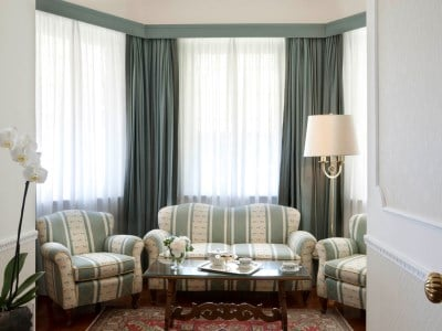 suite 2 - hotel grand hotel miramare - santa margherita ligure, italy