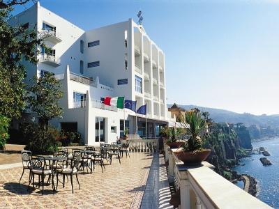 exterior view - hotel parco dei principi - sorrento, italy