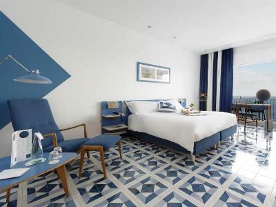 bedroom 3 - hotel parco dei principi - sorrento, italy