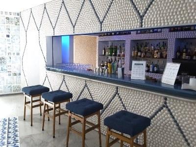 bar - hotel parco dei principi - sorrento, italy