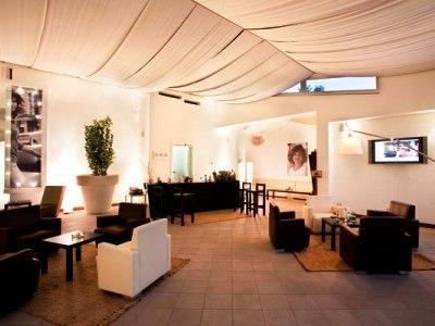 bar - hotel esperidi resort - sorrento, italy