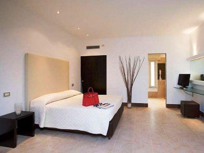 bedroom 2 - hotel esperidi resort - sorrento, italy