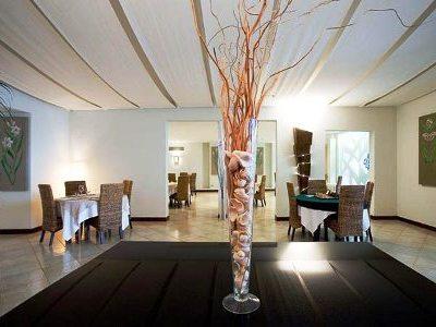 breakfast room - hotel esperidi resort - sorrento, italy