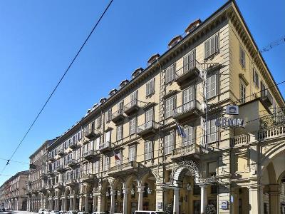 Best Western Plus Genova