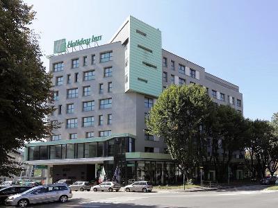 Holiday Inn Turin Corso Francia