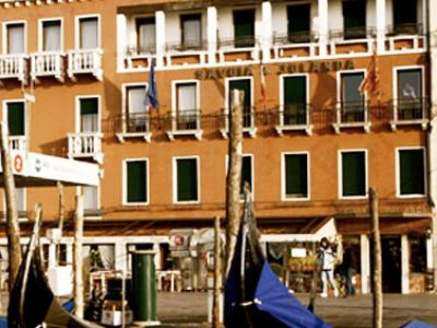 Savoia And Jolanda (Min 4 Night Stay)