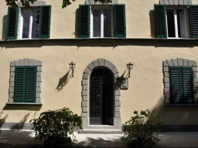 Villa Giotto Park
