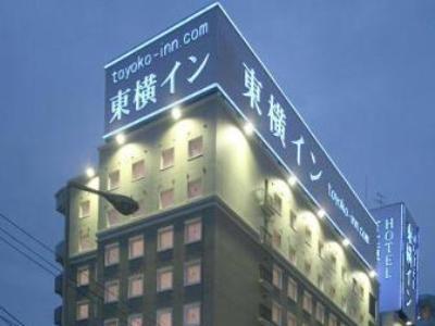 Toyoko Inn Fukushima-Eki Higashi-Guchi 2