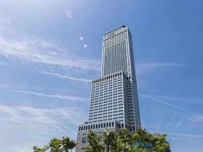 exterior view - hotel oriental suites airport osaka rinku - izumisano, japan