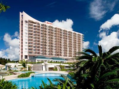 Okinawa Marriott Resort And Spa (A)