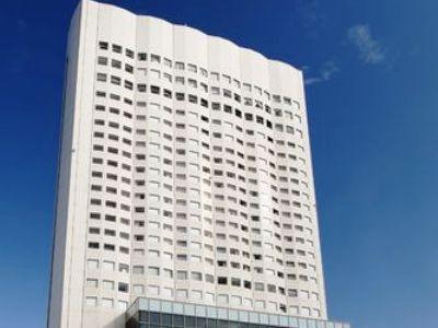 名古屋ANA皇冠假日酒店