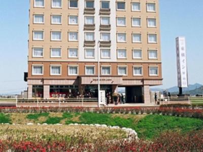Toyoko Inn Shin-Yatsushiro Ekimae