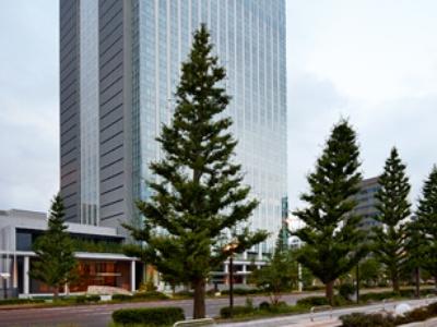 Westin Sendai