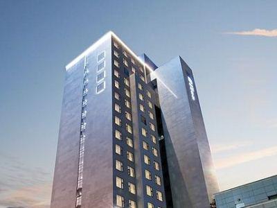 首爾東大門最佳西方阿里郎希爾酒店