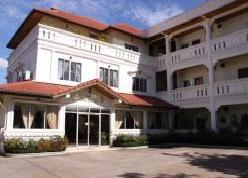 Aroon Residence