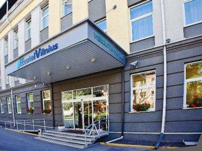 Ecotel Vilnius (Special Offer)