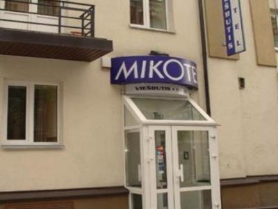 Mikotel (Special Offer)
