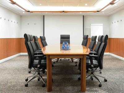 conference room 1 - hotel novotel kirchberg - luxembourg, luxembourg