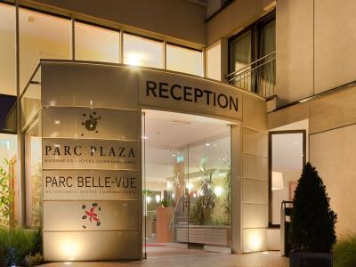 Parc Belle-Vue