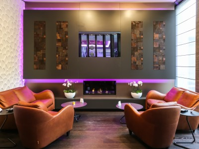 bar - hotel le royal - luxembourg, luxembourg