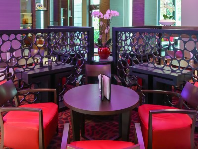 bar 1 - hotel le royal - luxembourg, luxembourg
