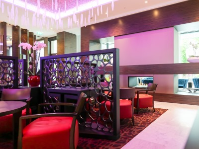 bar 2 - hotel le royal - luxembourg, luxembourg