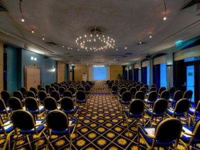 conference room - hotel le royal - luxembourg, luxembourg