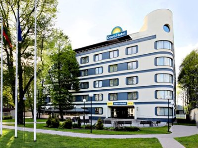 Days Hotel Riga Vef (Special Offer)