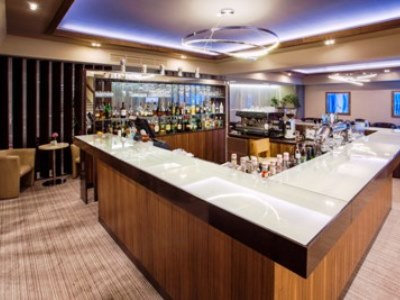 bar - hotel bellevue park riga - riga, latvia