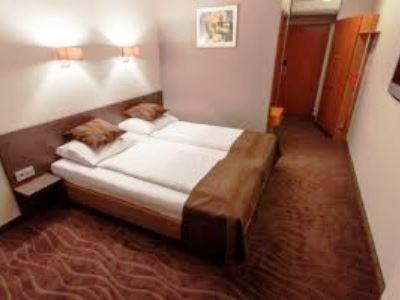 bedroom - hotel bellevue park riga - riga, latvia
