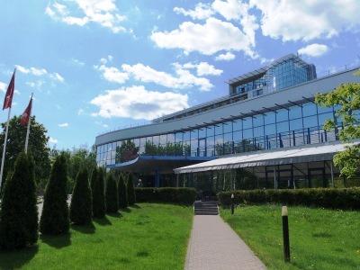 Bellevue Park Riga (Superior)