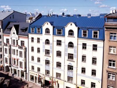 Domina Inn Riga