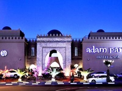 Adam Park Hotel And Spa