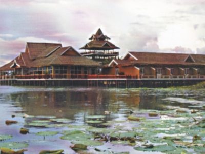 Inle Regal Resort