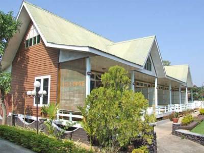 Paradise Nyaung Shwe