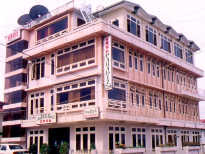 Paradise Taunggyi