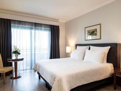 junior suite - hotel radisson blu resort - st julians, malta