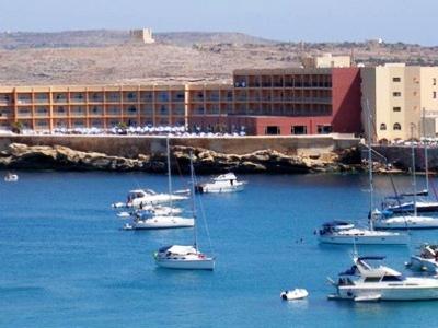Paradise Bay Resort (Sea View)