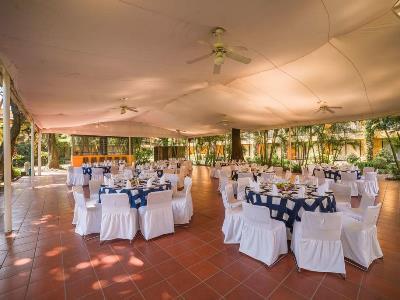 conference room - hotel wyndham garden guadalajara expo - zapopan, mexico