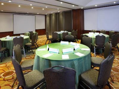 conference room - hotel holiday inn ciudad de mexico-trade ctr - mexico city, mexico