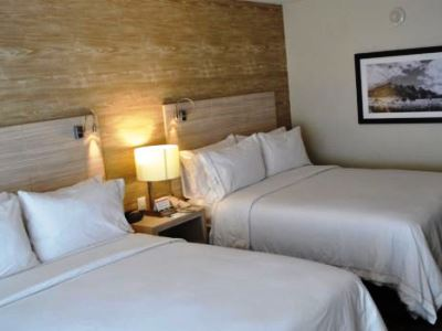 bedroom 2 - hotel holiday inn express toluca - toluca, mexico