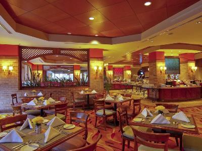 restaurant 1 - hotel pacific sutera - kota kinabalu, malaysia