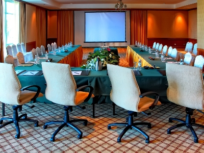 conference room - hotel pacific sutera - kota kinabalu, malaysia