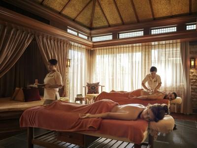 spa 1 - hotel shangri-la's tanjung aru - kota kinabalu, malaysia