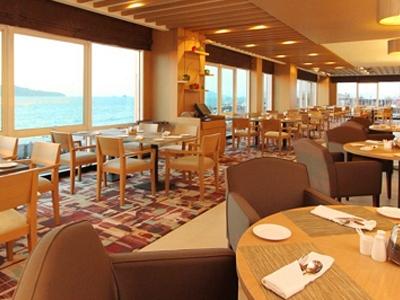 restaurant - hotel grandis - kota kinabalu, malaysia